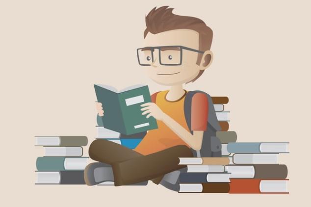 reporte de lectura para estudiar